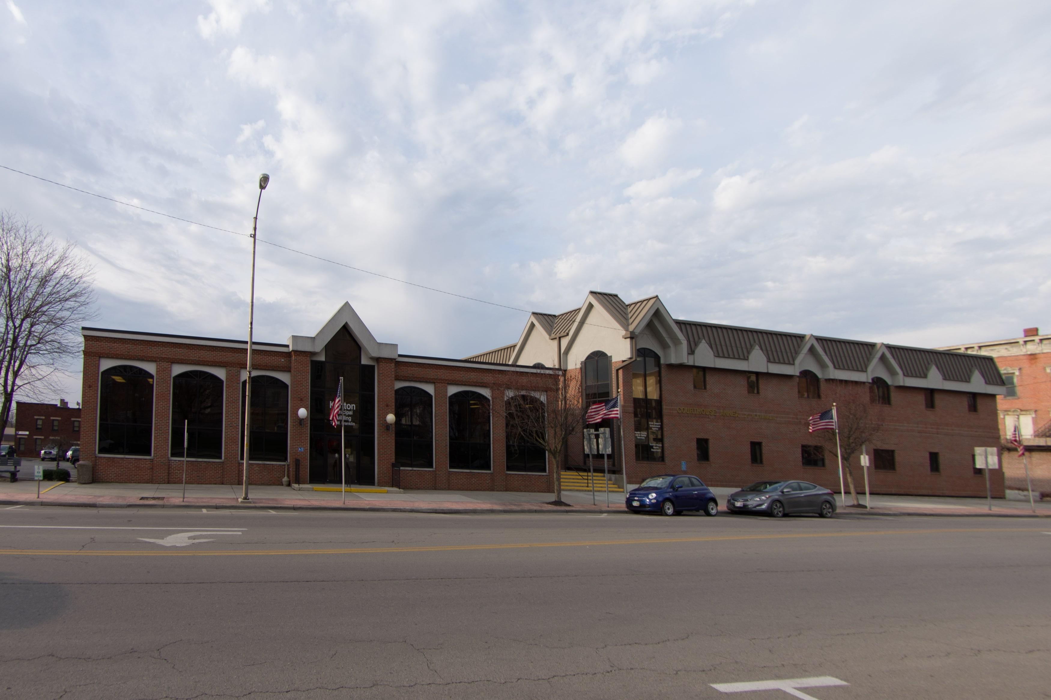 Hardin County Municipal Court